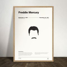 Never Forget - Freddie Mercury