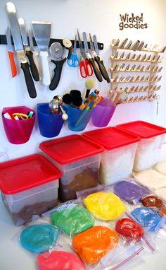 Cake tools