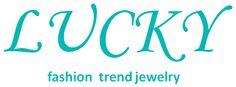 LUCKY fashion trend jewelry