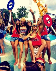 Article: The State Of Florida Has Officially Joined The Tumblr War, FSU's Kappa Alpha Theta Brings Heat #TFM