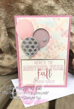 Bags That One, Stampin Up, Papercraft, card making, scrapbooking, cards, stamps, craft