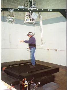 Oral History - Virtual Reality