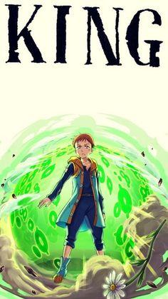 Undead and Re-dead♪ — Did matching Sin + Elizabeth Wallpapers. I'm going. Undead and Re-dead♪ — Did matching Sin + Elizabeth Wallpapers. I'm going. Seven Deadly Sins Anime, 7 Deadly Sins, Elizabeth Seven Deadly Sins, Otaku Anime, Manga Anime, Anime Love, Anime Guys, Film Animation Japonais, Seven Deady Sins