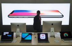 'Apple werkt aan drie nieuwe iPhones'
