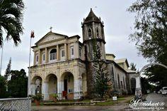 Dauis Church, Bohol