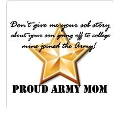 army mom quotes | Mother's Soldier -  9.5KB