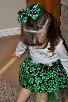 @bowdabra Fabric Hair Bow Tutorial
