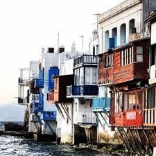 Risultati immagini per case tipiche greche