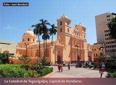 #TpHonduras #Fotografia #TeleProgreso #Honduras