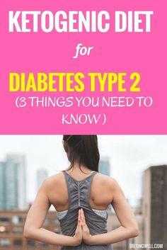 Ketogenic Diet for Diabetes Type 2 Gestational Diabetes, Diabetes Awareness, Beat Diabetes, Type 2 Diabetes Facts, Type 2 Diabetes Symptoms, Type 2 Diabetes Treatment, Ketogenic Diet