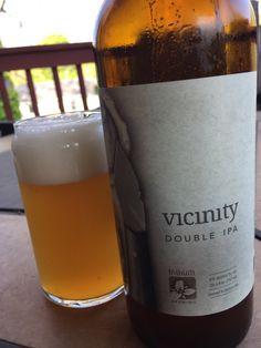 Trillium Brewing's Vicinity DIPA