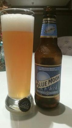 BLUE MOON Bélgica