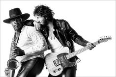 Born to run coveret