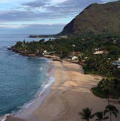 More Hawaii