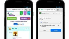 Is the UK about to finally get its hands on Google Wallet? | There are signs that Brits might soon be turning their smartphones into smart wallets. Buying advice from the leading technology site