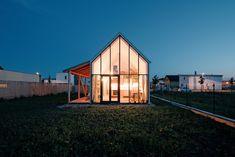 IST-Family House,© Peter Jurkovič