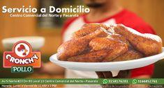 1/4 Pollo Asado Cronchy Pollo Cali #DomiciliosCali #ADomicilioCali #PaginasAmarillasCali #Pmotion Cali, Empanadas, French Toast, Breakfast, Innovation, Food, Soups, Morning Coffee, Essen