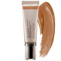 Laura Mercier - High Coverage Concealer For Under Eye  in 3 #sephora -- COLOR 5 - dark tan w/ peach to almond undertone --- $29