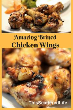 Among the very best features of making shish kebabs is that the mix of components is unlimited. You can add as much or as little of anything you like to consume, till you get to completion of the skewer that is. Brine For Chicken Wings Recipe, Chicken Wing Sauces, Chicken Wing Recipes, Chicken Brine, Chicken Meals, Keto Chicken, Chicken Pasta, Fried Chicken, Grilled Chicken Wings