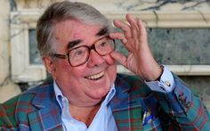 R.I.P... Ronnie Corbett, best known for The Two Ronnies, dies aged 85