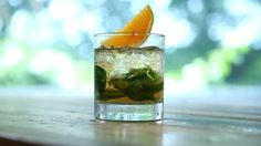 Cocktails - Recettes de cocktails