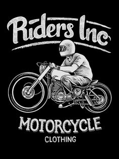 Vintage posters art illustrations behance 69 ideas for 2019 Motorcycle Logo, Motorcycle Posters, Motorcycle Design, Bike Design, Estilo Cafe Racer, Bike Motor, Bike Illustration, Art Illustrations, Vintage Cafe Racer