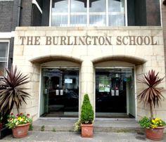 Burlington School - London Study English #BurlingtonSchool #Burlington #School #LondonStudyEnglish