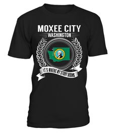 Moxee City, Washington - It's Where My Story Begins #MoxeeCity