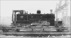 Train Activities, Steam Railway, Steam Locomotive, Belfast, Gauges, Initials, Engineering, British, Trucks
