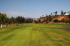 Maspalomas Golf Course  http://travellingwizards.com/golf/maspalomas-golf