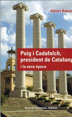 Desembre Puig i Cadafalch, president de Catalunya, i la seva època Outdoor Decor, Home Decor, Historian, Decoration Home, Room Decor, Home Interior Design, Home Decoration, Interior Design