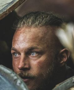 """Vikings"" published by Blixtnatt (Season Ragnar Lothbrook, King Ragnar, Vikings Tv Series, Vikings Tv Show, Vikings Travis Fimmel, Viking Series, Viking Men, History Channel, Iconic Movies"