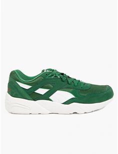Men's Trinomic R698 x GREEN Sneakers