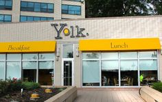 Yolk, Chicago - 1120 S Michigan Avenue - Menu, Prices & Restaurant Reviews - TripAdvisor