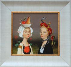 Marina Bogdanova - Марина Богданова Marina Bogdanova was born in 1962 in the town o...