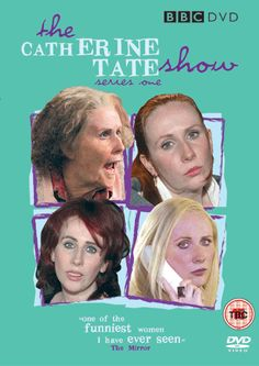 The Catherine Tate Show - HILARIOUS.  Poor Americans who only saw her as the guest star on The Office don't know what we had...