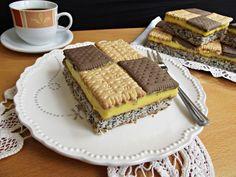 Romanian Food, Romanian Recipes, Tiramisu, Waffles, Biscuit, Food And Drink, Sweets, Mac, Cooking
