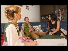 ▶ Conchita Wurst - einfach persönlich - Dokumentation 2014 - YouTube