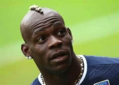 World Cup 2014: Mario Balotelli - His Love Story Continues?