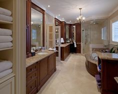 Traditional Bathroom Bookshelves With Cabinets Design, Pictures, Remodel, Decor and Ideas - page 25