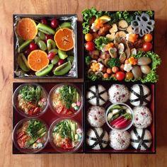 【運動会のお弁当】見せて~♡子どもが絶対喜ぶお弁当32選! | ギャザリー(2ページ目)