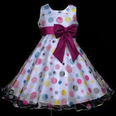 vestidos para niña 3 años - Buscar con Google
