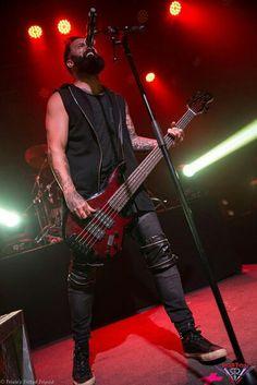 John Cooper, Skillet, Rock, Concert, Random, Metal, Skirt, Locks, Concerts