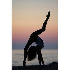 e depois você vem me dizer  que eu não sou flexível...
