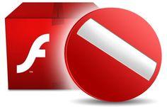 Google prohíbe Flash en anuncios de AdWords y DoubleClick