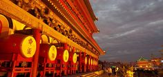 The ageless beauty of an ancient capital - 4 Day 3 Night Xi'an Private Tour | Trafish-Discover a Unique China!