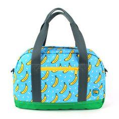 Mokuyobi Threads Greyson Bag Banana | Fab