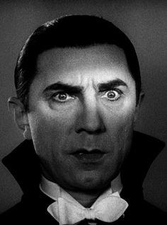 Bela Lugosi in 'Dracula' (1931)