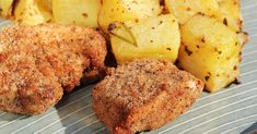 These crumb-coated air fryer chicken tenderloins, cooked up in a quick and easy egg wash and light breading, beat chicken nuggets any day! Air Fryer Oven Recipes, Air Fry Recipes, Entree Recipes, Baby Food Recipes, Meat Recipes, Dinner Recipes, Cooking Recipes, Kid Recipes, Delicious Recipes