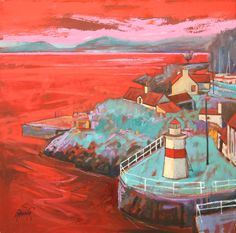 Crinan Lighthouse- scott naismith
